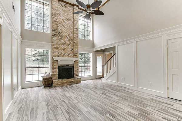 Home Renovations Kingwood Humble Atascocita Areas - Neal Homes